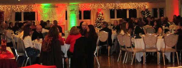 Annual Members Holiday Party